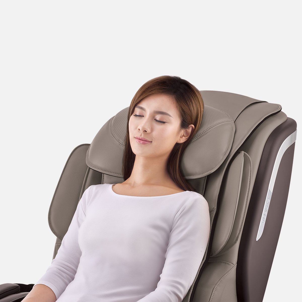 Shiatsu Full Body Massage Chair - osim uDeluxe full body massage chair