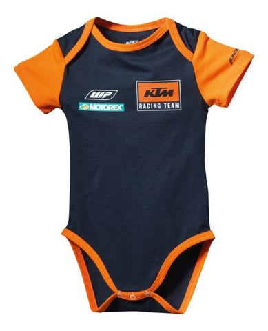 KTM Racing Team Baby Grow - KTM Experience