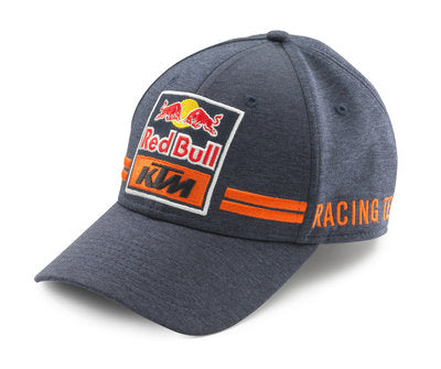 KTM Racing Team Curved Cap - KTM Experience
