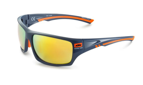 KTM Racing Team Sunglasses by UVEX - KTM Experience