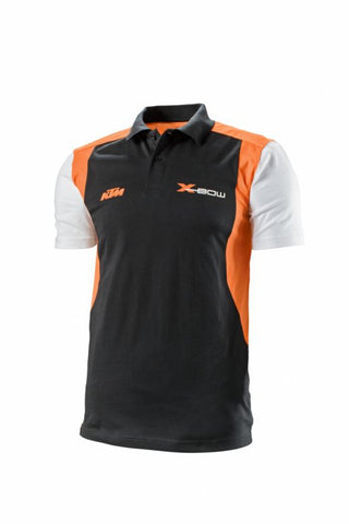 KTM X-Bow Corporate Polo Shirt - KTM Experience