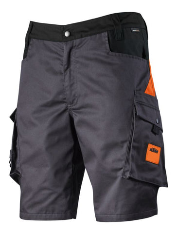 KTM Mechanic Mens Shorts - KTM Experience