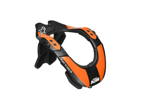 KTM Alpinestars Bionic Tech 2 Neck Brace
