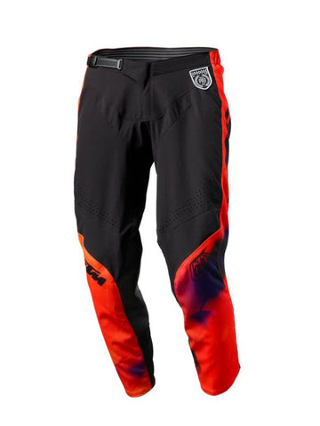 KTM Speed Equipment SE Slash MX Pants - Black