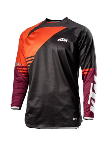 KTM Gravity-FX MX Shirt - Black