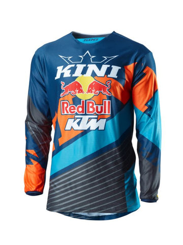 KTM Kini Redbull Competition MX Shirt