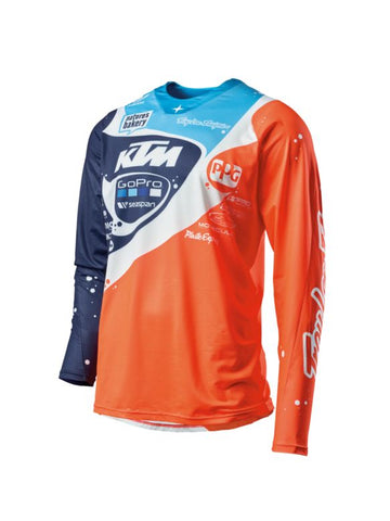 KTM Speed Equipment SE Pro Troy Lee MX Shirt