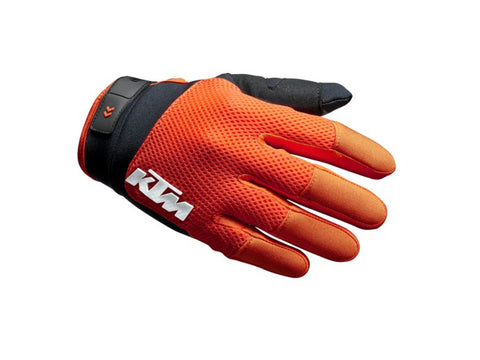 KTM Pounce Offroad Gloves
