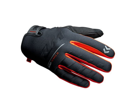 KTM Racetech Waterproof Offroad Gloves