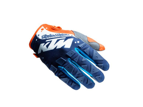 KTM Speed Equipment SE Troy Lee Offroad Gloves - KTM Experience