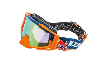 KTM Kini Redbull Competition Offroad Goggles - KTM Experience