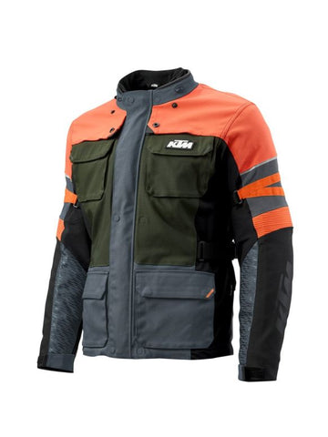KTM Adventure R Offroad & Touring Jacket - KTM Experience