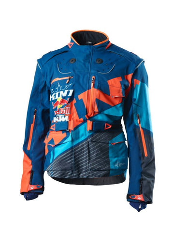 KTM Kini Redbull Competition Offroad Jacket - KTM Experience