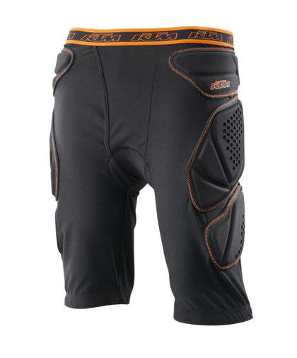KTM Riding Protective Shorts - KTM Experience