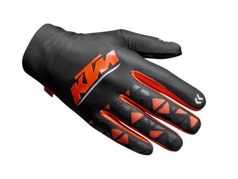 KTM Gravity-FX MX Gloves - Black