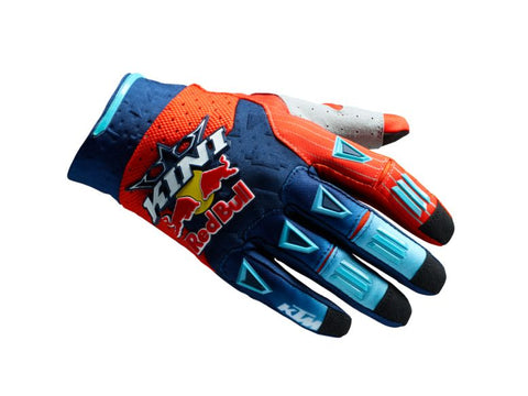 KTM Kini Redbull Competition Offroad Gloves - KTM Experience