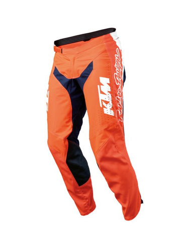 KTM Speed Equipment SE Troy Lee Pro MX Pants - KTM Experience