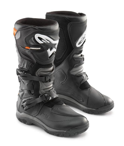 KTM Alpinestars Corozal Waterproof Adventure Road Boots