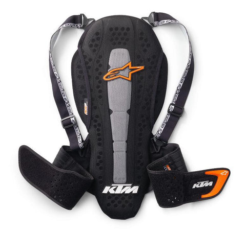 KTM Alpinestars Nucleon KR2 Road Back Protector