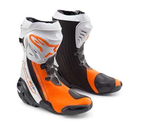 KTM Alpinestars Supertech R Racing Boots