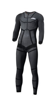 KTM Functional Undersuit - Long