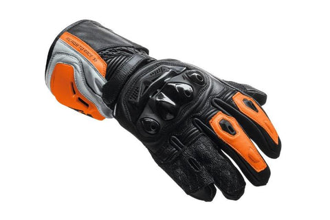 KTM RSX Racing Gloves - KTM Experience