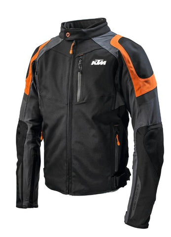 KTM Apex Road Jacket - KTM Experience