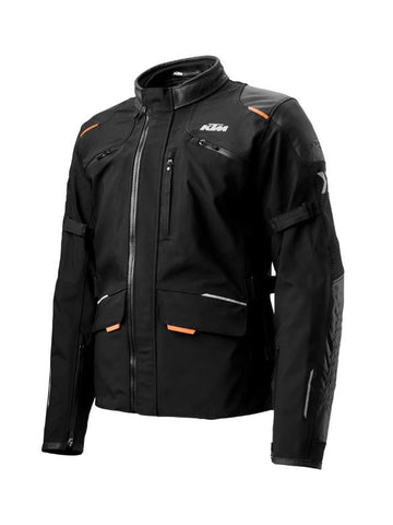 KTM Adventure S Road Touring Jacket - KTM Experience