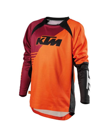 KTM Kids Gravity-FX Offroad MX Shirt