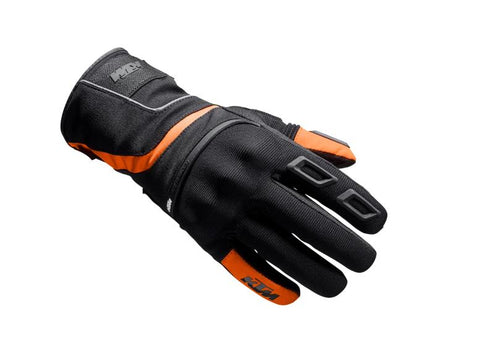 KTM Adventure S Road Touring Gloves - KTM Experience