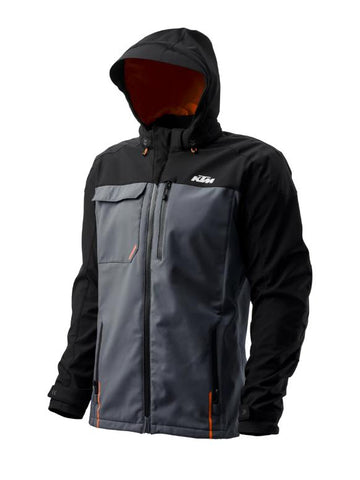 KTM Two 4 Ride Nylon Road Jacket - KTM Experience