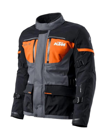 KTM Alpinestars Elemental GTX Techair Road Touring Jacket - KTM Experience