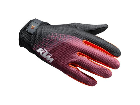 KTM Kids Gravity-FX Offroad MX Gloves