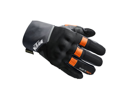 KTM Alpinestars Elemental GTX Road Touring Gloves - KTM Experience