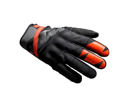 KTM Adventure R Offroad & Touring Gloves - KTM Experience