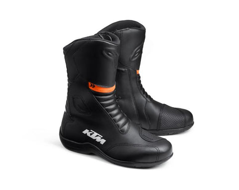 KTM Alpinestars Andes V2 Road Touring Boots - KTM Experience