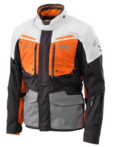 KTM Alpinestars Durban GTX Techair Road Touring Jacket