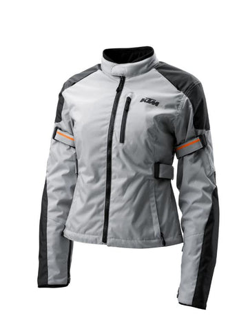 KTM Womens Evo Nylon Road Jacket - KTM Experience