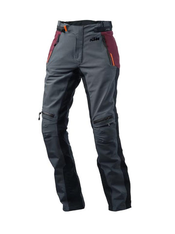 KTM Womens Adventure S Road Touring Pants - KTM Experience