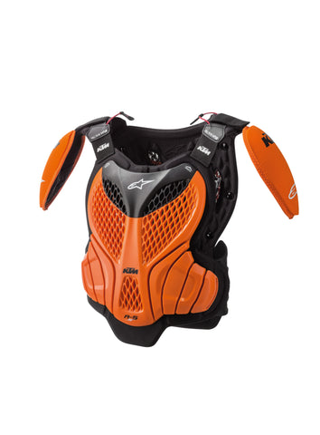 KTM Alpinestars Kids A5S Offroad MX Body Protector - KTM Experience