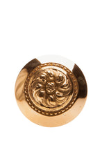 Load image into Gallery viewer, Baroque Rosette Signet Ring - Ella zubrowska Jewellery