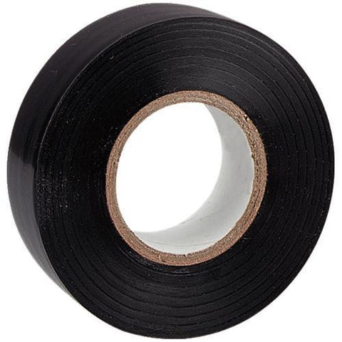 Schneider 20M Black PVC Insulated Tape