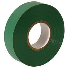 Schneider 20M Green PVC Insulated Tape