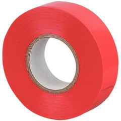 Schneider 20M Red PVC Insulated Tape