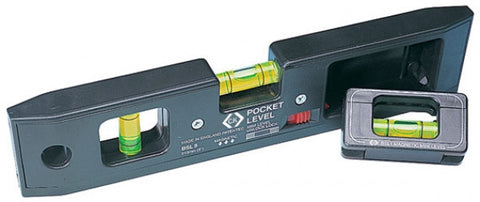 CK Tools CKT T3482 POCKET LEVEL - T3482