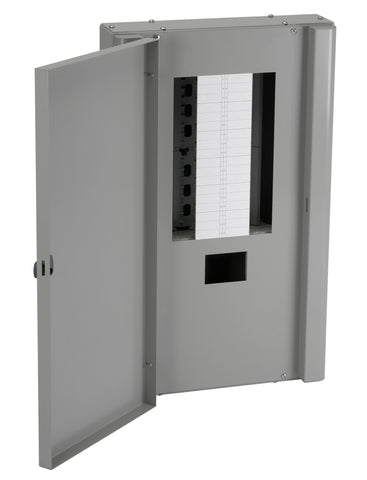 Eaton (MEM) - EBM81 -  Type B Distribution Board 125A TPN 8W