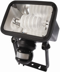 Timeguard - ECO 36PIR - 36w Energy Saver PIR Floodlight - Black