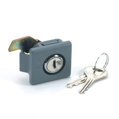 Eaton (MEM) - EMDL -  Door Barrel Lock with 2 Keys
