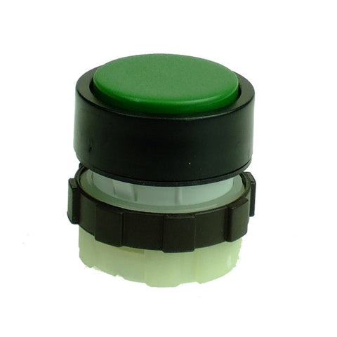 IMO  PB02C GREEN PUSHBUTTON