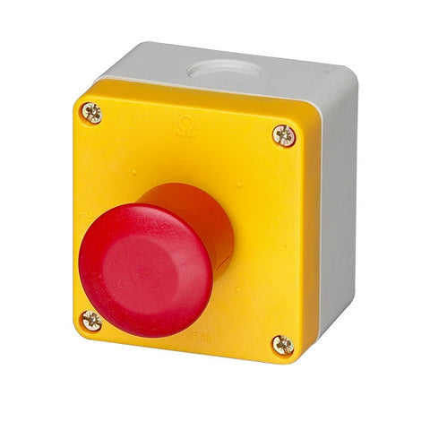 IMO  PB14C EMERGENCY STOP BUTTON
